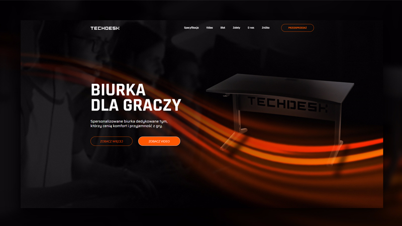TechDesk